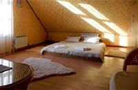 Отель полу люкс