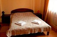 Отель люкс